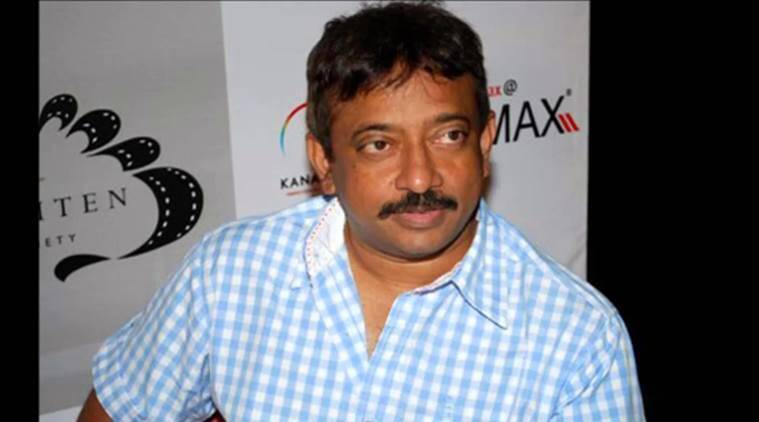 Ram Gopal Varma, Ram Gopal Varma director, Ram Gopal Varma movies, Ram Gopal Varma upcoming series, Ram Gopal Varma about underworld, bollywood news, entertainment, indian express, indian express news