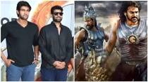 Baahubali 2: Prabhas, Rana Daggubati's drastic transformation for SS Rajamouli film is shocking