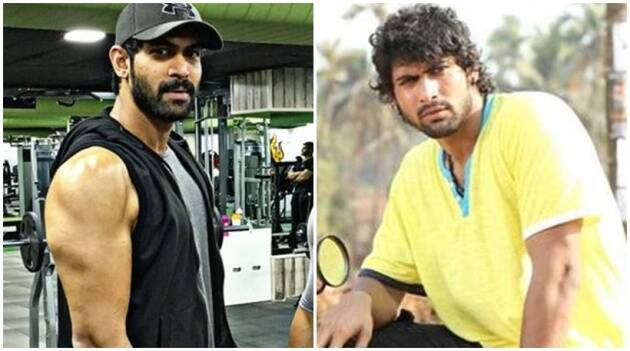 rana daggubati, rana daggubati baahubali 2, rana daggubati transformation, baahubali the conclusion