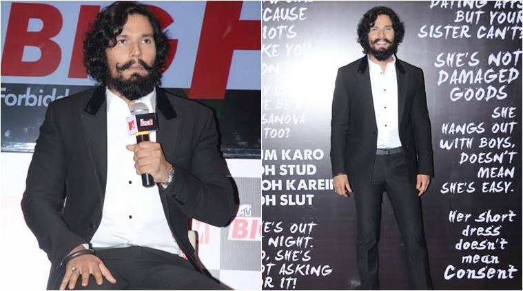 randeep hooda, randeep hooda politics, randeep hooda freedom of speech, randeep hooda Battle of Saragarhi, randeep upcoming film,