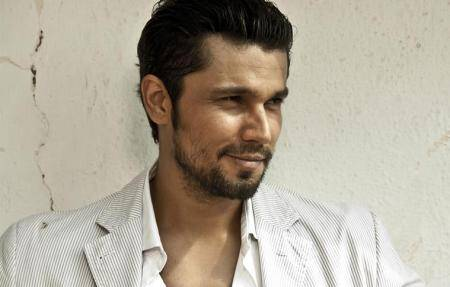 Randeep Hooda: I'm not comfortable talking about myself