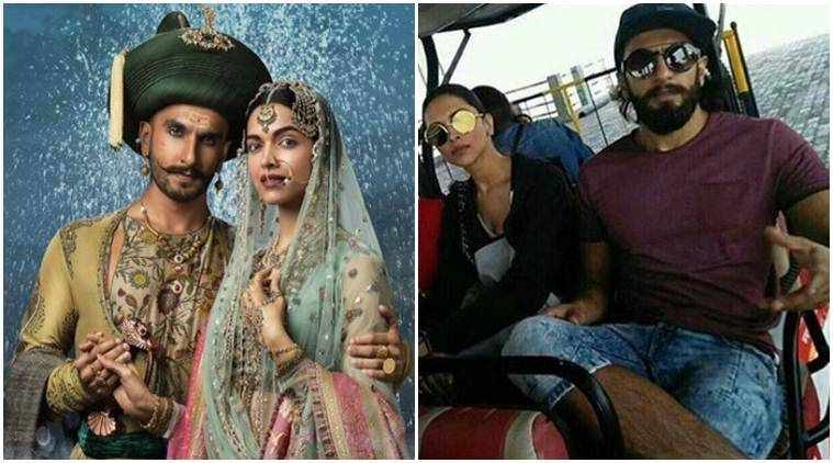 Ranveer Singh, Deepika Padukone, Padmavati, Padmavati news, Ranveer Singh deepika padukone, deepika padukone Ranveer Singh, Ranveer Singh news, deepika padukone news, ranveer deepika, deepika ranveer, Sanjay Leela Bhansali, Sanjay Leela Bhansali padmavati, padmavati Sanjay Leela Bhansali, ranveer deepika breakup, deepika ranveer break up, entertainment news, indian express, indian express news
