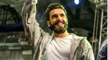 ranveer singh, hollywood film, deepika padukone, ranveer singh padmavati, padmavati, zoya akhtar, gully boy, alia bhatt, ranveer singh alia bhatt, indian express, indian express news, entertainment news