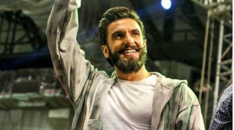 ranveer singh, ranveer singh hollywood film, deepika padukone, ranveer singh padmavati, padmavati, zoya akhtar, gully boy, alia bhatt, ranveer singh alia bhatt, indian express, indian express news, entertainment news