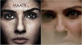 Audience Reaction on Maatr: Raveena Tondon Makes a Great Mother On-Screen, but One TimeWatch