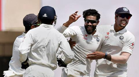 Ravindra Jadeja is unbelievable, he is a gun in the field too: Virat Kohli