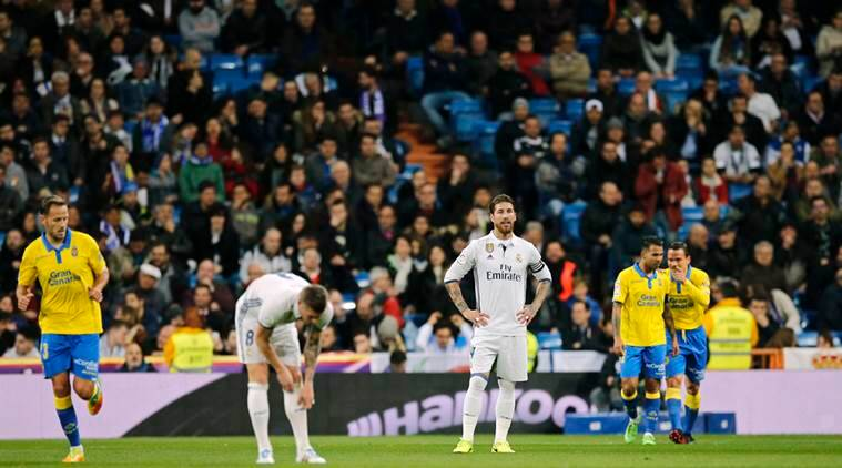 Premier League burns out English Champions League hopes, says Madrid star Bale