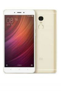 Xiaomi Redmi Note 4'