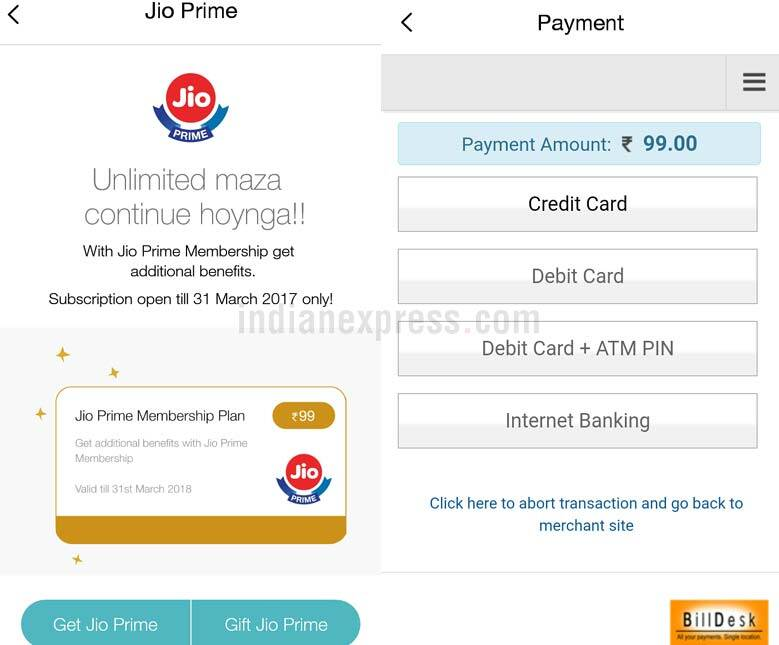 Reliance Jio, Reliance Jio Prime, Jio Prime, Jio Prime membership, How to get Jio Prime, How to pay for Jio Prime, Jio Prime vs Airtel, Jio Prime deadline, technology, technology news