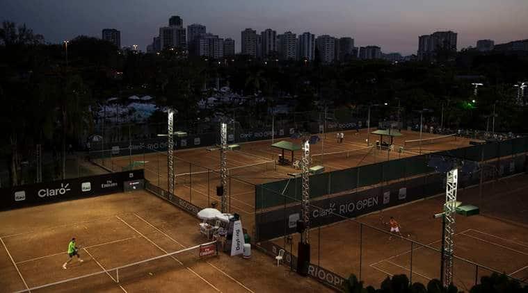 rio open, rio open tennis, rio tennis, clay court, clay court tennis, clay courts in brazil, tennis news, tennis