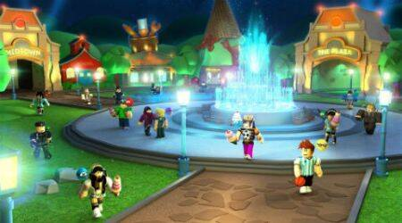 Roblox raises $92 million to lock horns with Microsoft's world builder, Minecraft