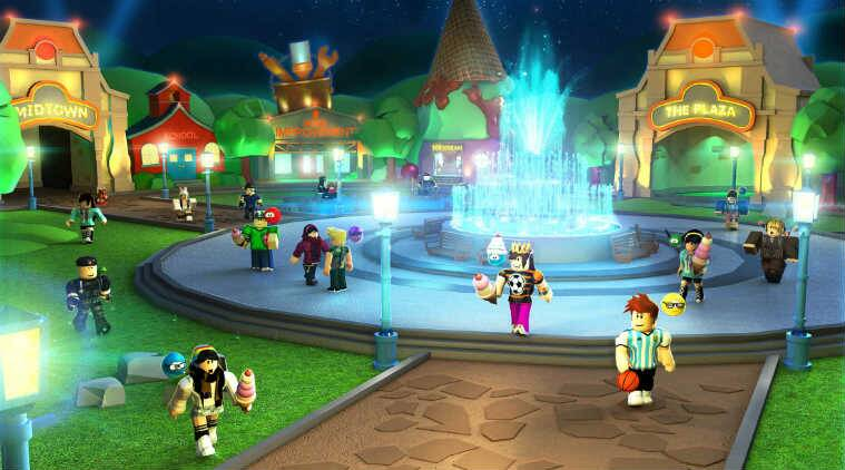 Venture capitalist, Minecraft, Roblox Corp, Roblox players, Roblox compared to Minecraft, Microsoft Corp, multiplayer, social media, Roblox business model, evolve with consumers, Technology, Technology news