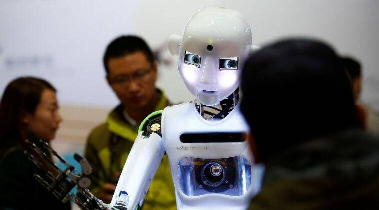 Artificial Intelligence, AI, Smart Dubai Office, researchers, embed AI in services, cognitive computing, Dubai Future foundation, Intelligent robots, AI support, New Collar jobs, Technology, Technology news