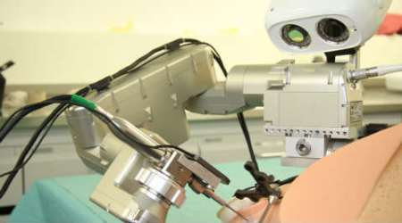 Robotic surgery, Robotic risky surgery, tiny hearing implant, hearing implant, cochlear implantation, medical device, minimally invasive surgical approach, inner ear, assistive hearing surgery, safety measures, hearing implants,  robotics, Science, Science news