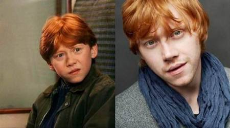 Rupert Grint admits he almost quit acting after Harry Potter