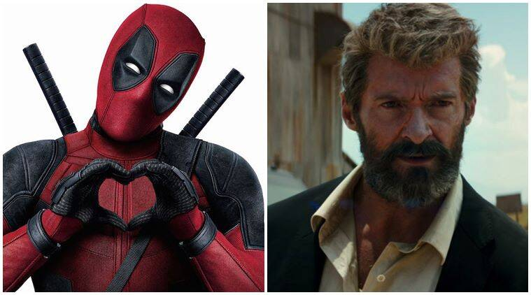 Hugh Jackman, Ryan Reynolds, Hugh Jackman Ryan Reynolds, Hugh Jackman Ryan Reynolds banter, Hugh Jackman Ryan Reynolds bromance, Hugh Jackman Ryan Reynolds collaborate, Hugh Jackman Ryan Reynolds Deadpool, Hugh Jackman Ryan Reynolds Wolverine,
