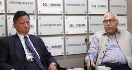Idea Exchange: Former CECs S Y Quraishi & HS Brahma Speak About Ensuring Transparency In Voting
