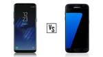 Samsung Galaxy S8, S8+ vs Galaxy S7, S7 edge: Here's what has changed