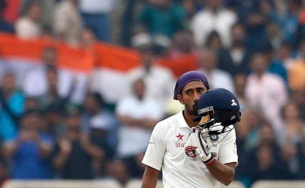 india vs australia, ind vs aus, india vs australia pics, ind vs aus pics, india vs australia third test pics, ind vs aus 3rd test pics, cheteshwar pujara, pujara, ravindra jadeja, jadeja, cricket news, cricket