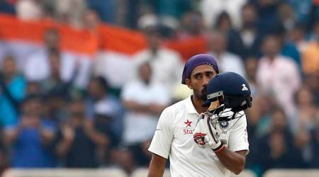 We used to crack jokes, have fun under Anil Kumble's coaching reign, says Wriddhiman Saha