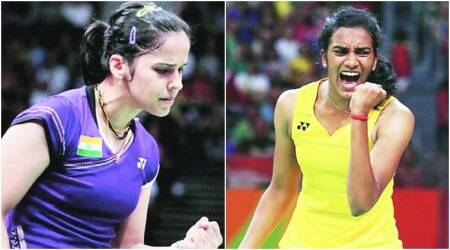 Possibility of an all-India final between Saina Nehwal and PV Sindhu in Australian Open