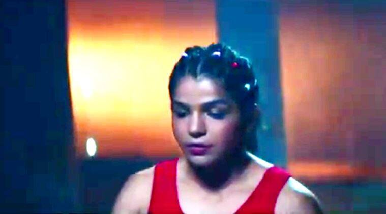 International Women's Day 2017, women's day, sakshi malik, sakshi malik wrestler, women wrestler, dangal, indian express, indian express news