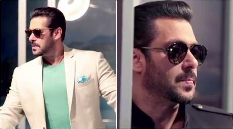 This Salman Khan Video Proves He Is Ageing Backwards Watch Video