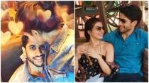 Samantha Prabhu-Naga Chaitanya's adorable pics prove why they are the most drool-worthy couple in Tollywood