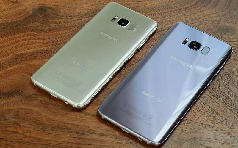 Samsung, Galaxy S8, Galaxy S8 price, Galaxy S8 price in India, Galaxy S8 India price, Galaxy S8 specifications, Galaxy S8 features, Galaxy S8 specs, Galaxy S8 battery, Galaxy S8 display, Galaxy S8 plus, Galaxy S8+, Samsung new phones, Bixby, Android, smartphones, technology, technology news