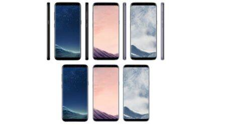Samsung, Galaxy S8, Samsung Galaxy S8 plus, Galaxy S8 camera, Galaxy S8 launch, unpacked 2017, Galaxy S8 release date, Galaxy S8 specifications, Galaxy S8 price, smartphones, Bixby, Android, technology, technology news