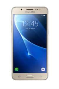 Samsung Galaxy J5'
