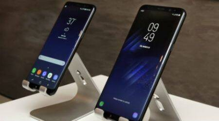 Samsung Galaxy S8, Samsung Galaxy S8+, Samsung, Samsung India, Samsung Galaxy S8 Price, Samsung Galaxy S8 Specifications, Samsung Galaxy S8 Launch, Samsung Galaxy S8 Release Date, Samsung Galaxy S8+ Price, Samsung Galaxy S8+ Specifications, Samsung Galaxy S8+ Launch, Samsung Galaxy S8+ Release Date, technology, technology news