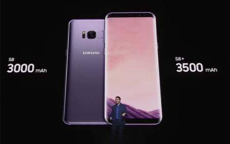 Samsung Galaxy S8 to Launch Today: Here's What to Expect