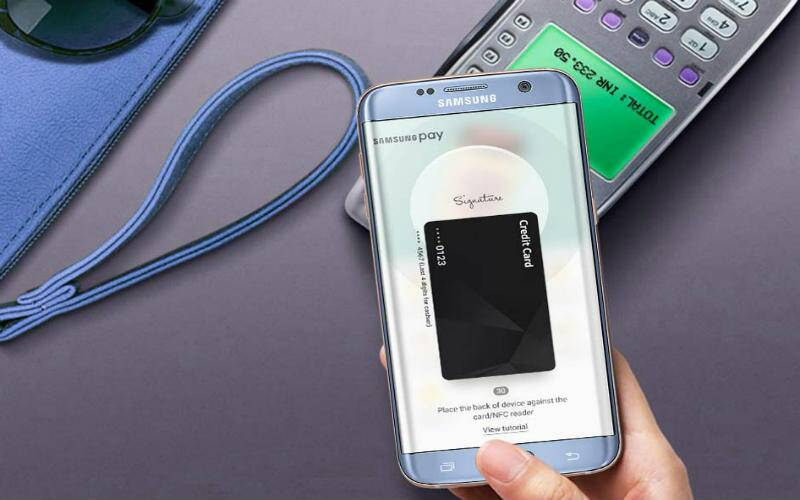 Samsung Pay, Samsung Pay launched in India, Samsung Pay India, Samsung Pay service India, Samsung Pay mobile payment solution, Apple Pay, Android Pay, technology, technology news