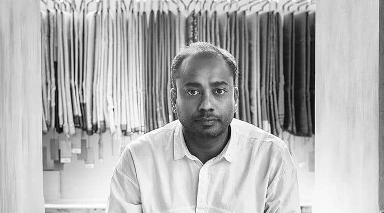sanjay garg, raw mango store, colaba, tradition, designer sanjay garg, fashion, indian express news