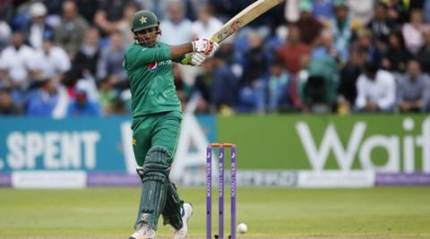 Pakistan beat West Indies to lead seris 2-1