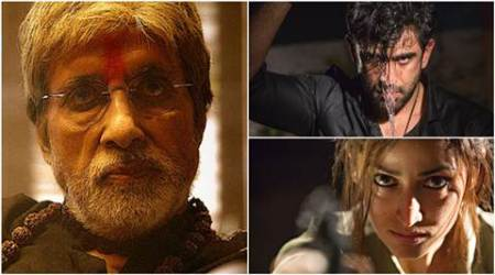 Sarkar 3 Angry Mix song: Amitabh Bachchan looks fierce in Govinda Govinda reworked version
