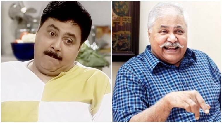 Image result for satish shah sarabhai vs sarabhai