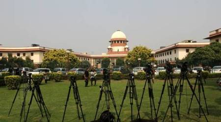 Supreme Court Chief Justice offers an Ayodhya roadmap — out of his court