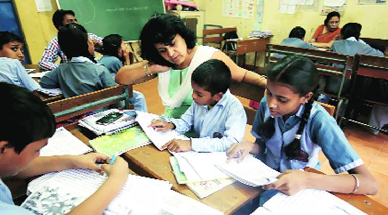delhi schools, schools, school fee hike, private school, private school delhi, delhi DDA school fee, DDA land private school, delhi education, delhi school fee hike, education news, delhi news, indian express