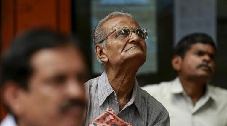 Mumbai Elderly People, HelpAge India Survey, Senior Citizen, Delhi Elderly People, Indian Express, Indian Express News