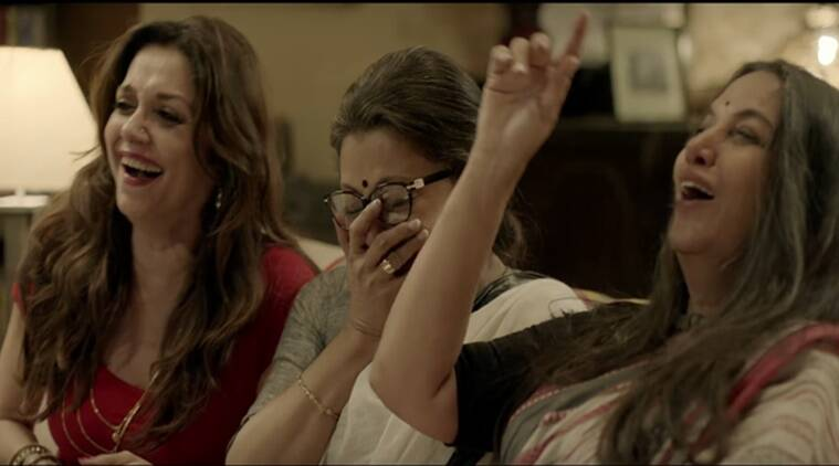 Watch Shabana Azmi in Aparna Sen's Sonata, exploring modern-day woman's psychology