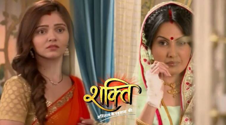Shakti Astitva Ke Ehsaas Ki, 28th April 2017 Written Update