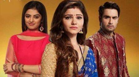 Shakti Astitva ke Ehsaas ki 10 October 2017 full episode written update: Saumya confesses her love to Harman