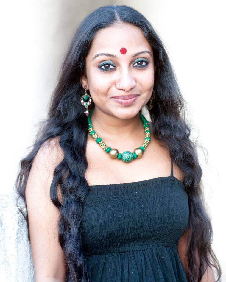 The heart is a lonely hunter: Sharanya Manivannan.