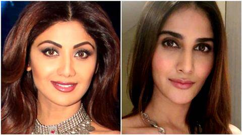 Shilpa Shetty or Vaani Kapoor: Who carried the off-shoulder look better?