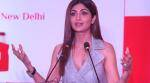 Shilpa Shetty Kundra on why it's important to take care of your gut
