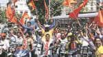 Shiv Sena leader's pocket picked duringcelebrations