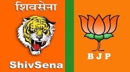 Shiv Sena and BJP, Maharashtra and BJP news, Maharashtra news, Maharashtra farmers, Maharashtra farmer loan waiver, Maharashtra farmers loan waiver, latest news, India news, National news, India news
