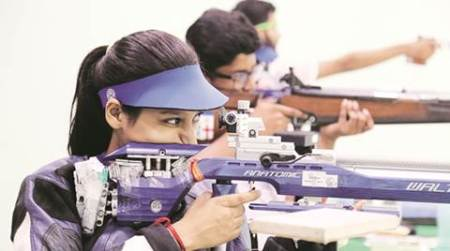 laser shooting, shooting, International Olympic Committee, ioc shooting, International Olympic Committee on shooting, International Shooting Sport Federation, issf shooting, laser shooting issf, bullet free shooting sports, sports news, india news